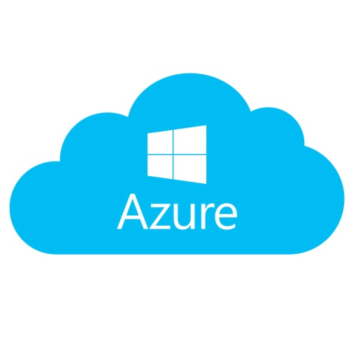 Microsoft Azure cloud websites
