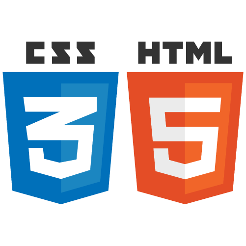 HTML 5 and CSS3
