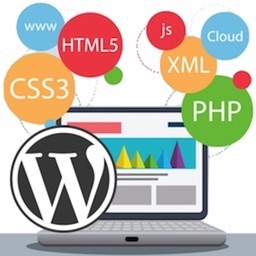 Wordpress - PHP websites and CMS