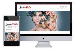 HTML 5 web site